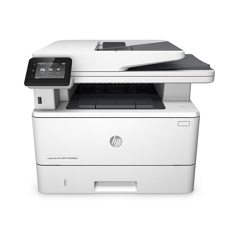 HP LaserJet Pro M426fdw-1
