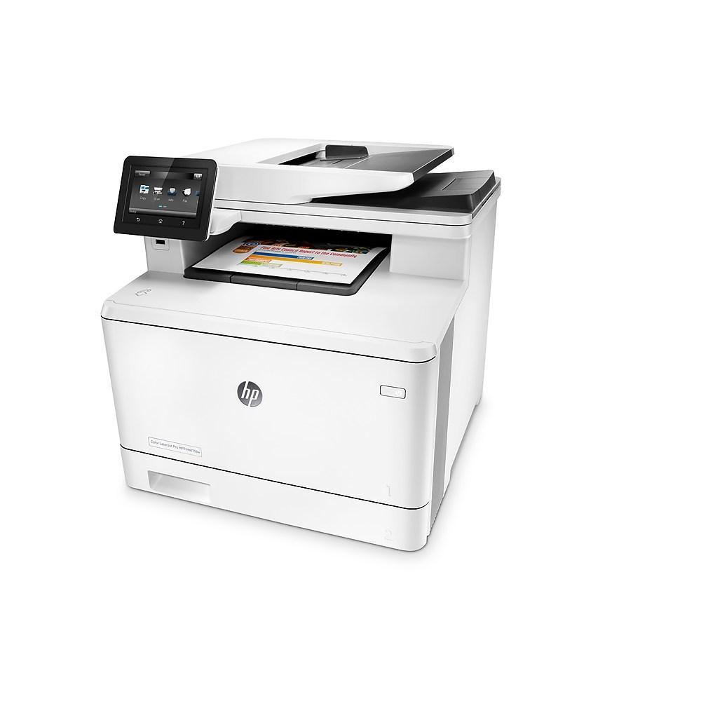 HP LaserJet Pro MFP M477fdw-1