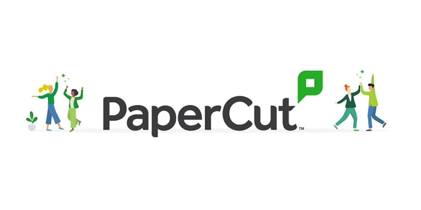PaperCut office equipment