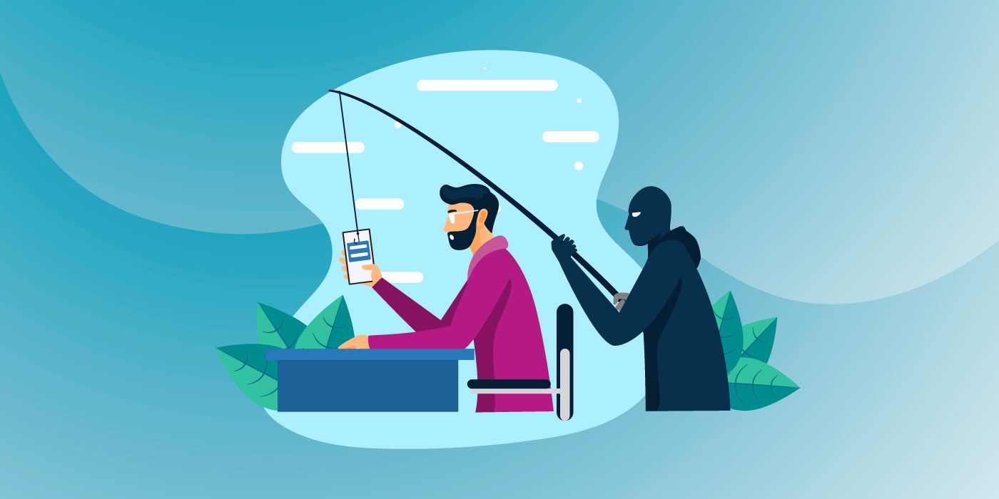 How to protect your business from email phishing