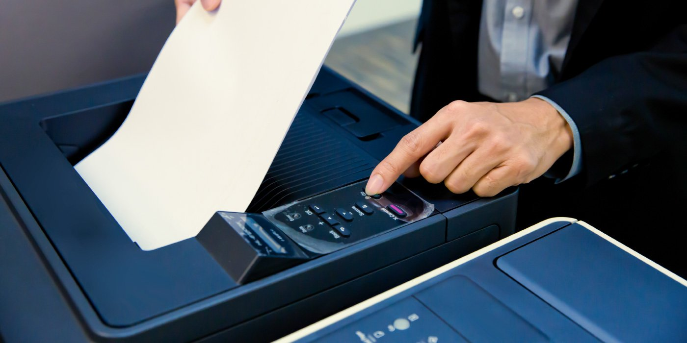 3 signs it's time to upgrade your office equipment