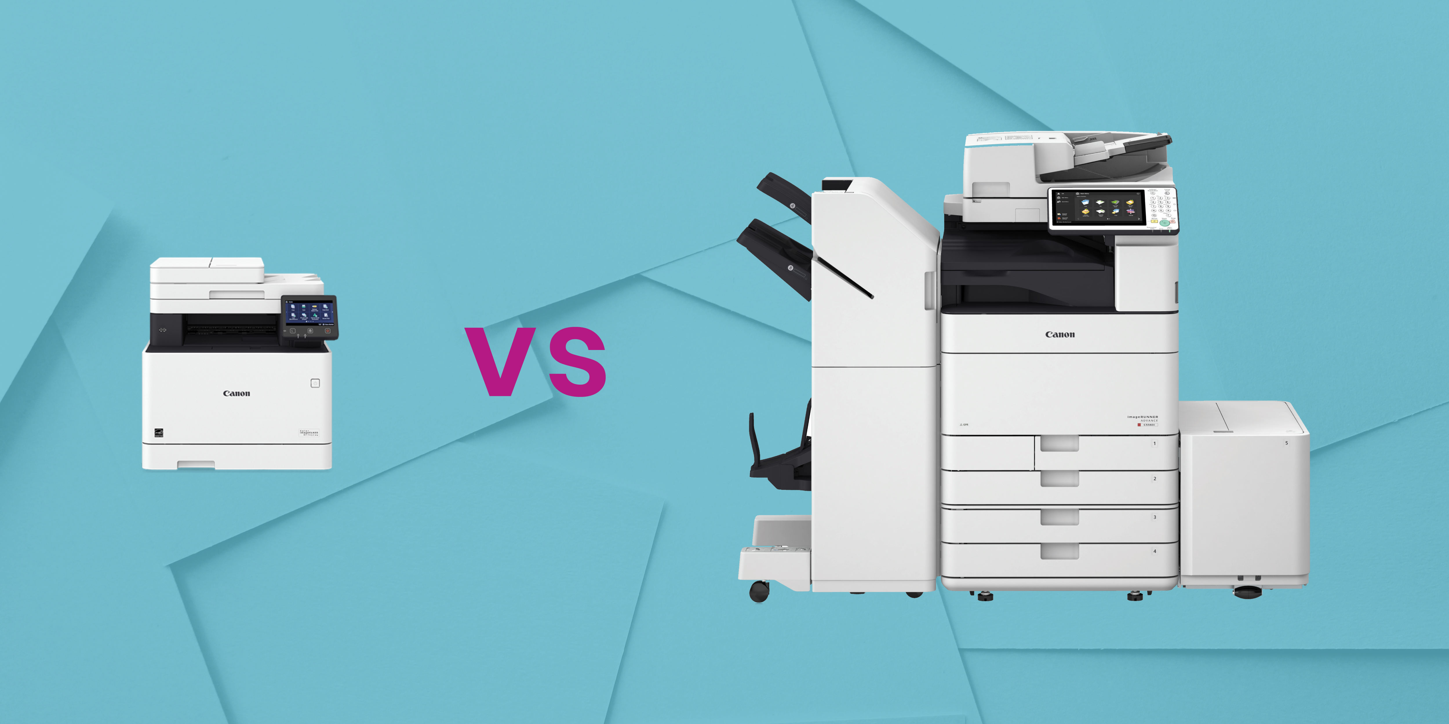 The Size of It: Busting 6 Myths About Small Printers