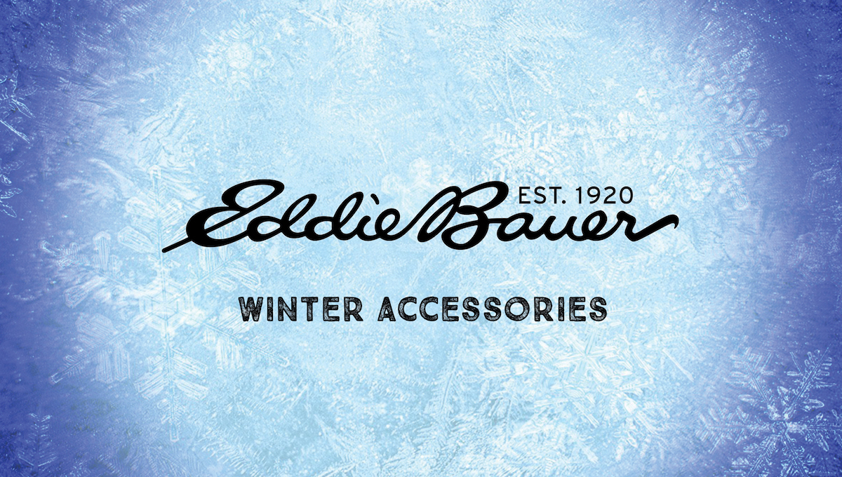 Day 12: $200 Eddie Bauer Gift Card
