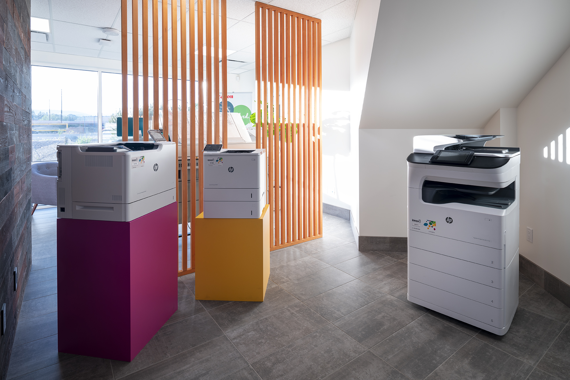 The Top 5 Hp Laserjet Printers For Small Businesses In 2019