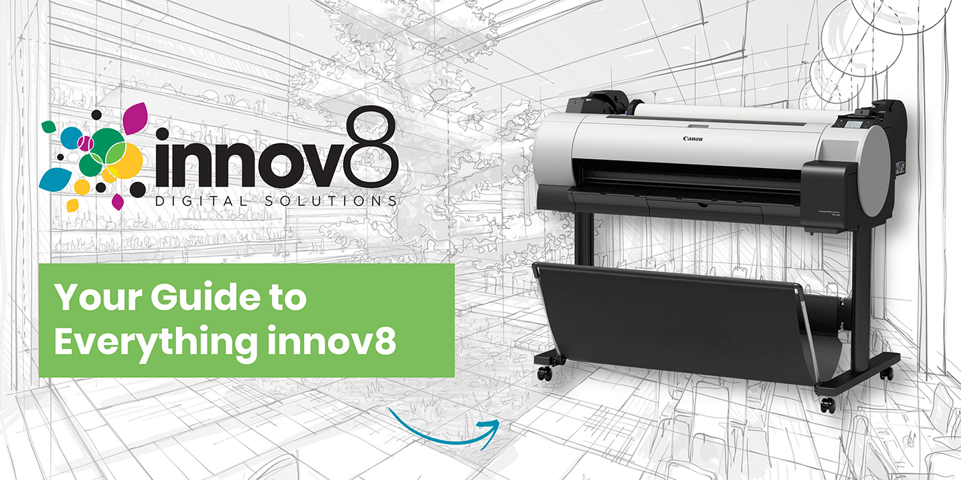 Office Equipment and Technology Essentials: What Innov8 Digital Solutions Can Do for Your Business